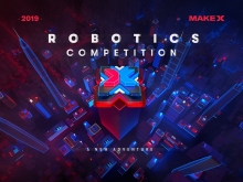 2019 MakeX International Robotics Competition New York Open Workshop